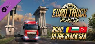 DLC Road to the Black Sea