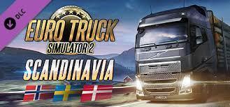 DLC Scandinavia