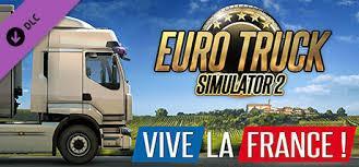 DLC Vive la France