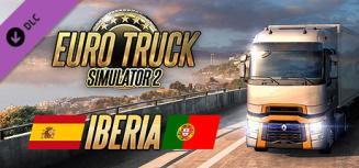 DLC Iberia
