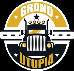 Grand Utopia Map